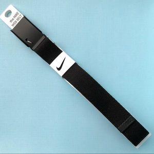 Nike Web Belt